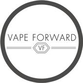 Vape Forward available at The Ecig Flavourium Toronto vape shop