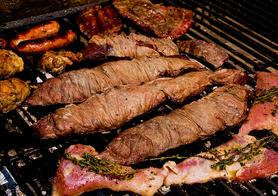 The Global Corner's Asado Argentino