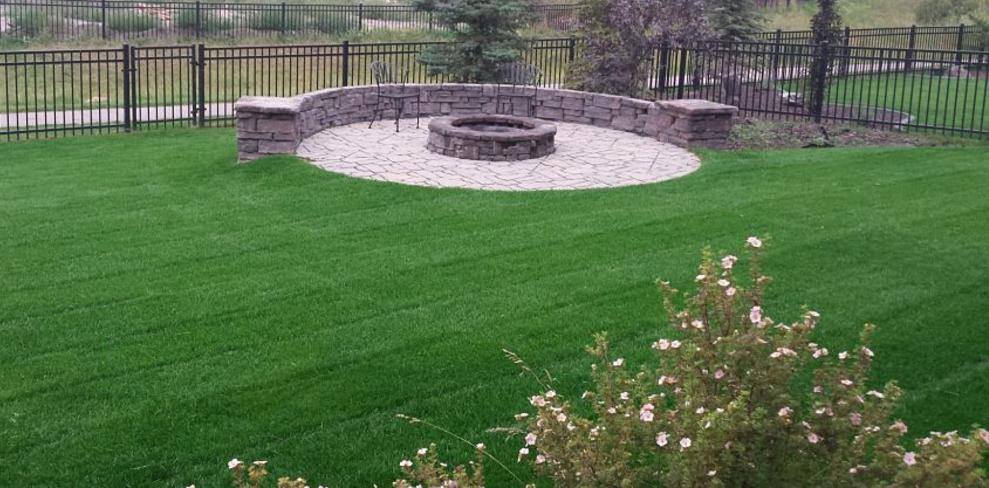 NW Calgary Lawn Care Services | FT Property Services Inc