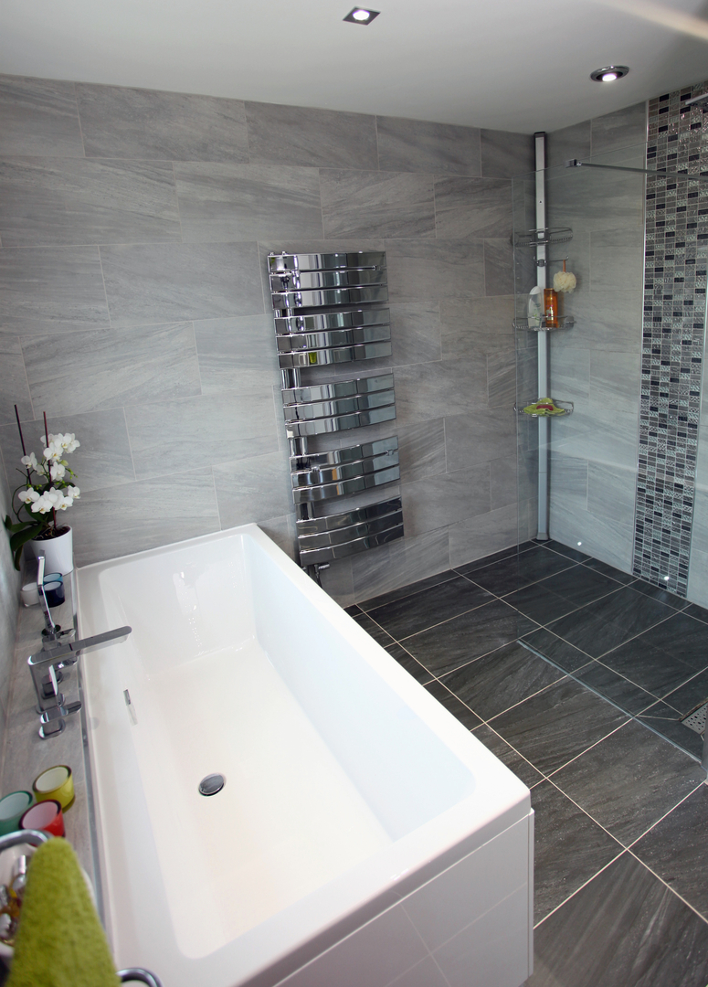 Wet Rooms Adapted Wetrooms Bathrooms Luxury
