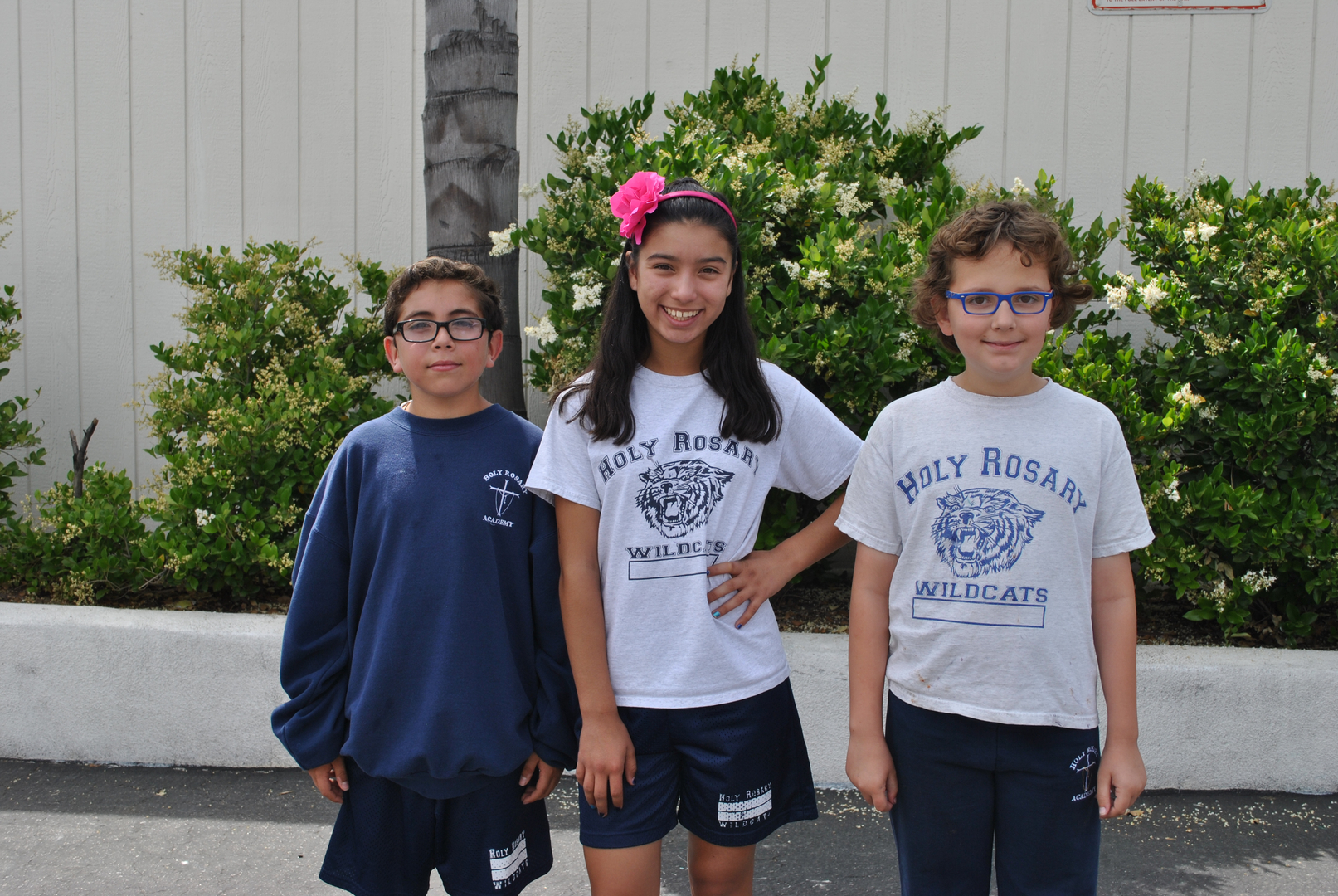 Holy Rosary Academy Preschool In San Bernardino Ca
