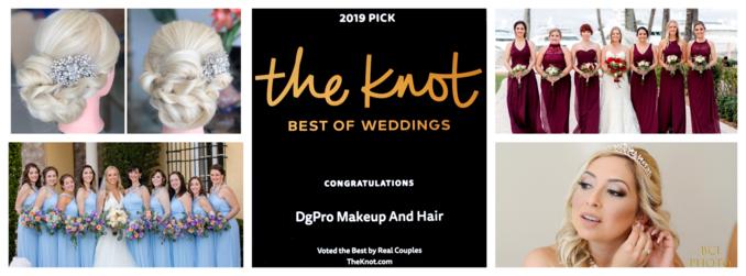 DgPro Makeup And Hair - Bridal Makeup Artist, Bridal Hairstylist