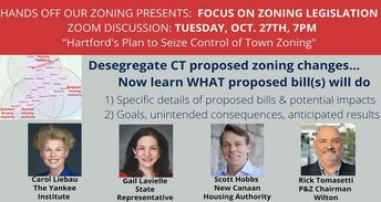 Focus on Zoning Legislation
