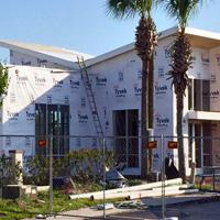 Multifamily Leasing - Orlando Architects Tom Bush