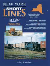 New York Short Lines in Color Volume 1