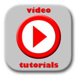 Video Tutorials Solar Graphics logo button picture image
