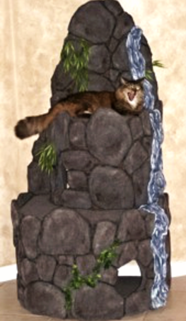 Themed Cat Furniture