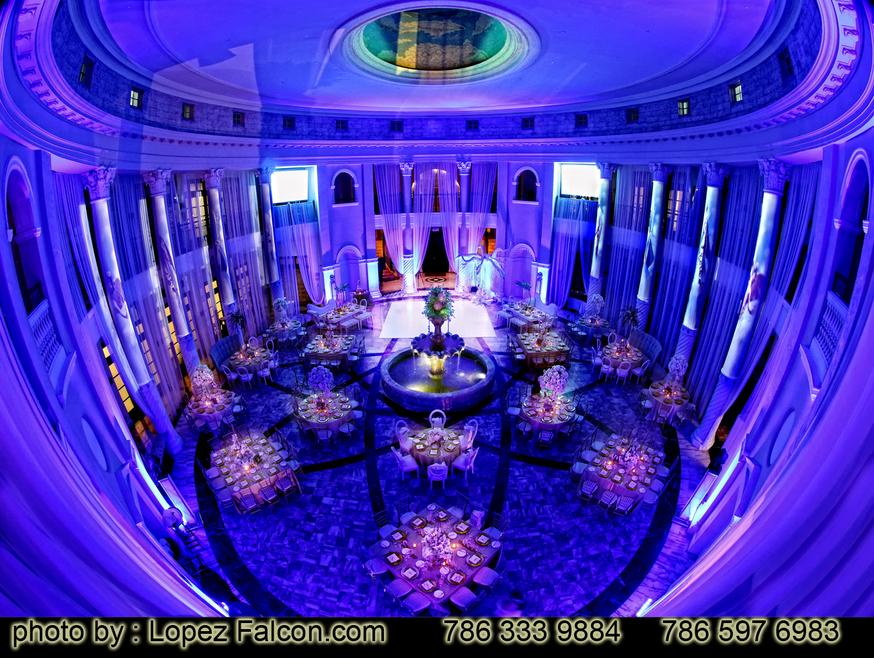 ANCIENT GREECE STAGE DECORATION QUINCES PHOTOGRAPHY MIAMI