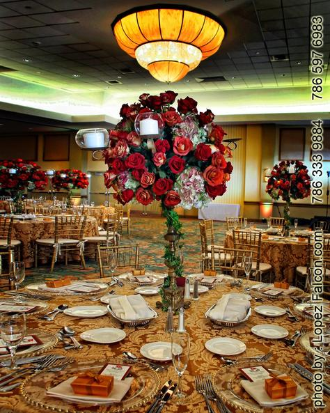 Titanic Theme Quinceanera Decoration Miami Centerpieces Quince Party Miami Quinces