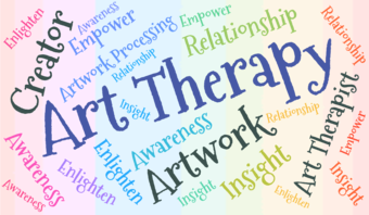 Art Therapy Triad