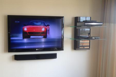DTS | Professional TV Installation Savannah Ga