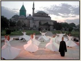 Sufi Meditation | ajmergharibnawaz com