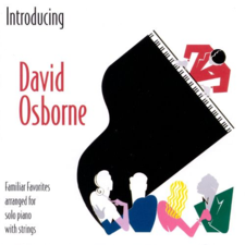 Introducing David Osborne
