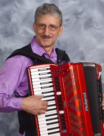 Accordion Player Scottsdale