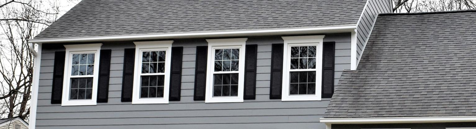 Hardie Siding Contractors Reston, VA