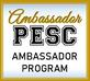 PESC Ambassador Program | PESC Leaders Across Australia, Canada, Ireland, the Netherlands & USA