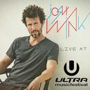 DJ Josh Wink Live at Ultra Music Festival