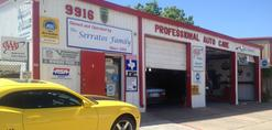 Professional Auto Care - Voted Best Auto Repair Shop