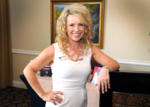 Motivational Speaker, Debbie Lundberg Florida