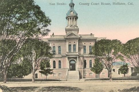san benito county superior court
