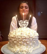 Sensational Wedding Cakes Birthday Cakes And Custom Cakes Birthday Cupcakes Personalised Birthday Cards Paralily Jamesorg
