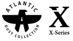Atlantic Dust Collection X-Series