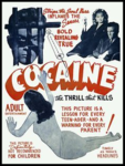 Cocaine ICON SAFETY CONSULTING INC.