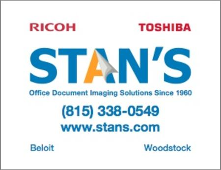 Stans Document Imaging Solutions