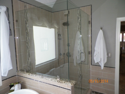 richmond hills lebanon tn master bathroom makeover new design new soaker tub tile walk in shower tile floor double vanity lights and mirrors - Bathroom Designs Lebanon