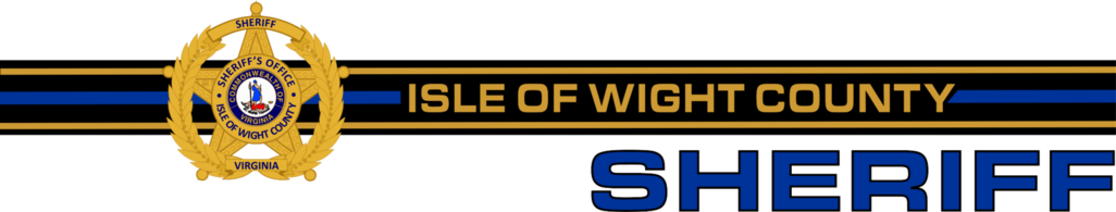Isle of Wight County Sheriff's Office Logo