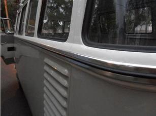 Brazil Cars and Parts - Bus T1 Aircooled and parts, Import Vw T1