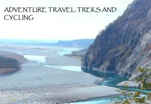 Adventure Tour package and trekking in Northeast India