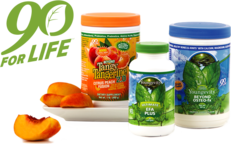 www.audrey.my90forLife.com healthy start paks