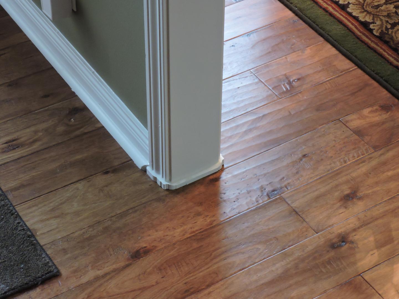 Gap Between Floor And Door Frame Ya44 Roccommunity