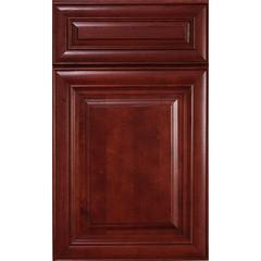 Mahogany Maple J5 J&K Cabinetry