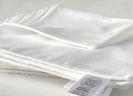 softest cloth for Rosacea, Psoriasis and Eczmea Fairface Delicates