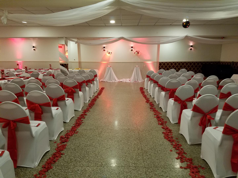 Kd Party Center Wedding Reception Venue Banquet Hall Event Venue