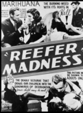 Reefer Madness - ICON SAFETY CONSULTING INC.