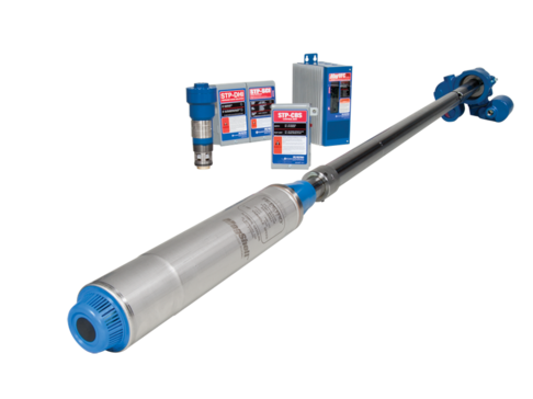 fe petro submersible turbine pump