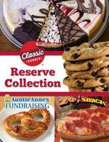 Classic Reserve Collection Cookie Dough Fundraiser