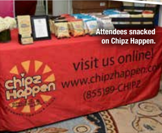 chipz Happen tortilla chips