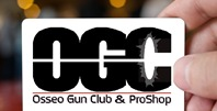 Memberships Osseo Gun Club