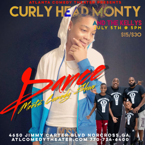 curly the monty uptown comedy laughing skull oak lounge live dance
