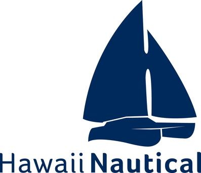 hawaii nautical logo