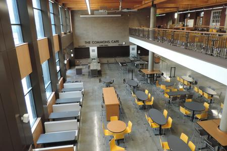 ROOSEVELT HIGH SCHOOL - PORTLAND, OR