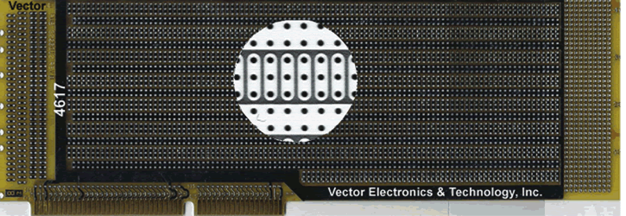 4617  Vector Electronics & Technology, Inc.
