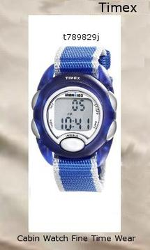 Timex T7B9829J ,timex expedition scout