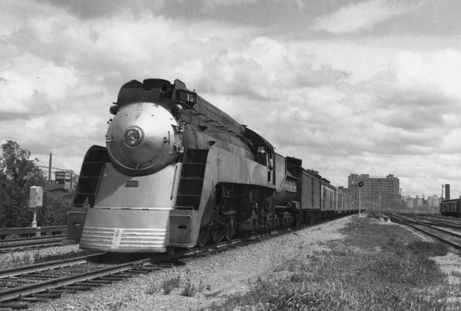 Texas and New Orleans P-14 Class No. 651.