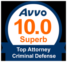 superb attorney reviews, Lawyer rated perfect 10.0