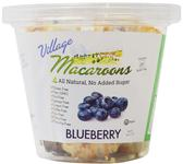 Village Macaroons - Blueberry